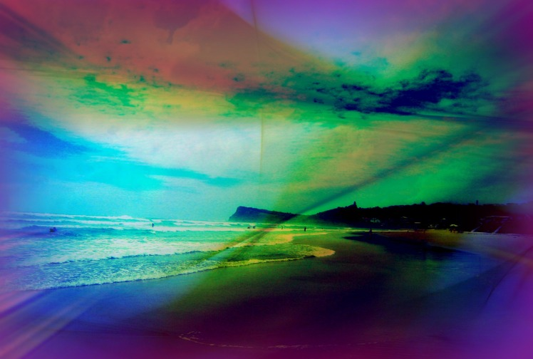 Ballina Beach Boogies