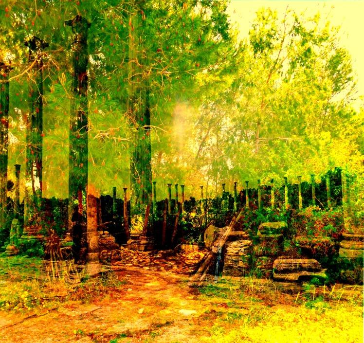 Ghosts of Salamis