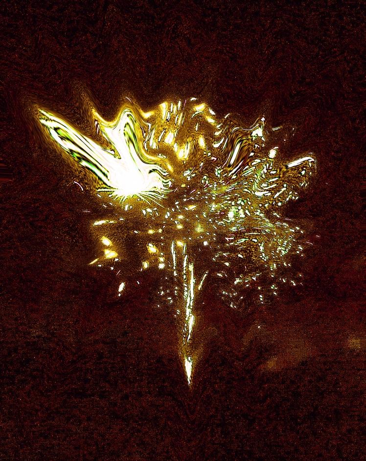 Dancing Sparkles
