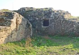 Lambousa - Rock Tomb 3