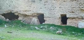 Lambousa - Rock  Tomb 4
