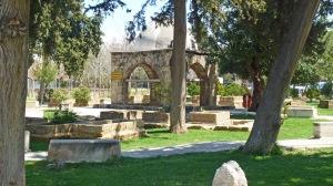 Baldoken Cemetery, Kyrenia Town Cemetery