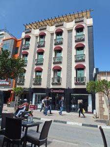 Grand Central Boutique Hotel, Kyrenia