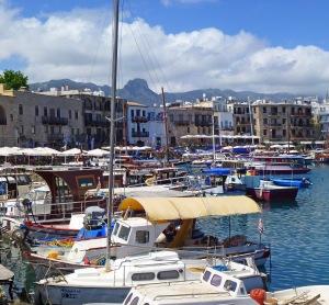 Kyrenia Habour 1