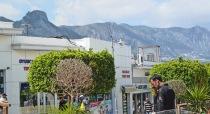 Kyrenia town centre - Copy