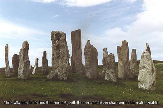 Standing Stones of Callenish