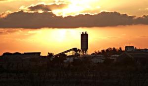 Sunset 1, 17-7-2014