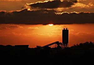 Sunset 2, 17-7-2014