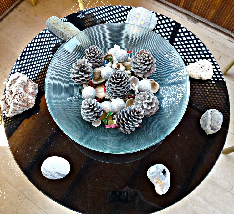 Altar Table - Verandah