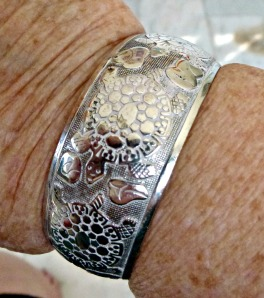 Bling Bracelet 1