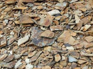 Rocks - UK