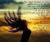 Wild Woman