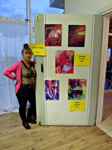 Art Exhibition 10