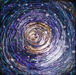 Galactic Spiral