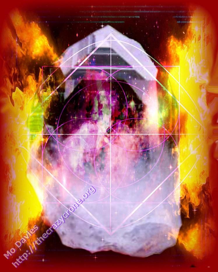 Spiritual Fire