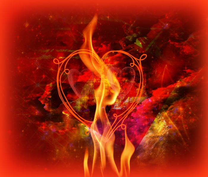 Fire element 1