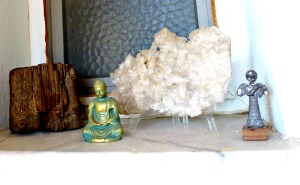 Sacred Santuary Stones