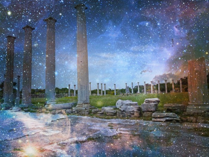 Salamis Stories 1