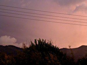 Storm behind Besparmaks1
