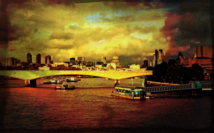Lens on London