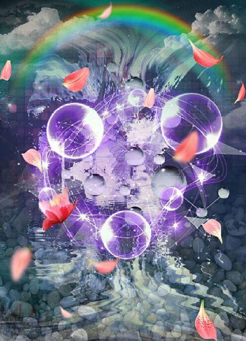 dissolving-walls-creating-rainbow-worlds